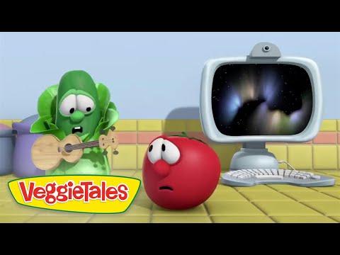 ± Watch Full VeggieTales: Lettuce Love One Another