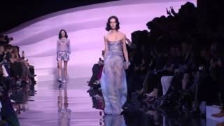 Giorgio Armani Privé Haute Couture Spring/Summer 2016