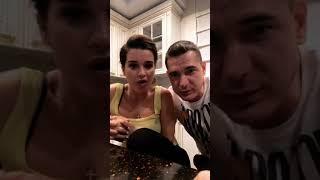 Ксения Бородина и Курбан Омаров прямой эфир 11 04 2018 Дом 2 новости 2018