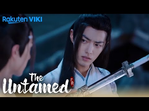 The Untamed - EP6 | Shirtless Wang Yibo download YouTube