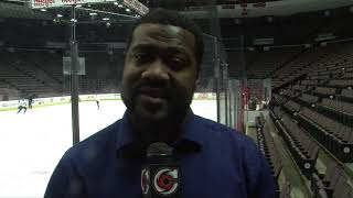 CYCLONES TV: GAME PREVIEW- 2/15 vs. Indy Fuel