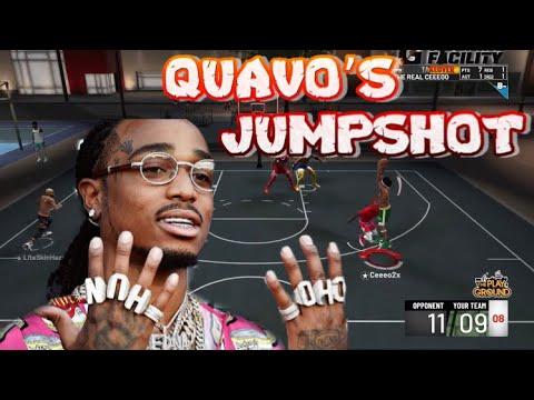 NBA 2K19 - Chris Smoove, Quavo, Jesser, Agent00, etc! Youtubers