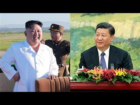 Can North Korea Survive Without China's Support?