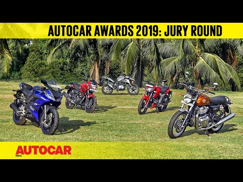 Download Autocar Awards 2019 - Jury Round : Bikes | Autocar India HD Mp4 3GP Video and MP3