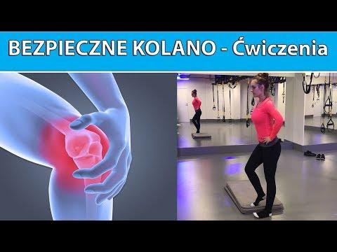 Implant pod aktywności mięśniowej w sporcie