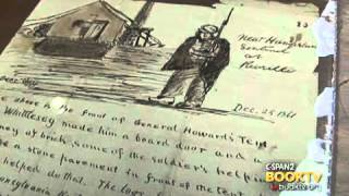 preview picture of video 'C-SPAN Cities Tour - Augusta: Collection of Gen. Oliver Otis Howard'