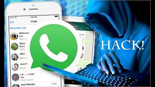 How to Hack Whatsapp group and make admin. 100% working