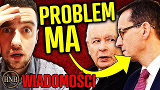 """Tak Kaczyński SZANTAŻUJE Premiera! """"Gdyby nie ja, byłbyś NIKIM"""""""