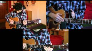 Brian Tyler   Neela Drifts (Acoustic Cover)