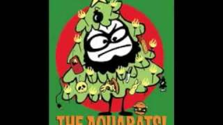 The Aquabats! - Attacked By Snakes 12/18/09