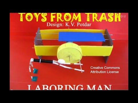 LABORING MAN - 27MB