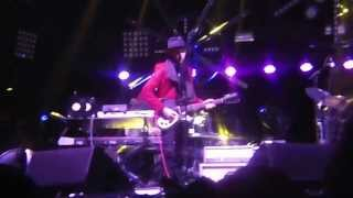 Beck - Soldier Jane - Live in San Francisco, Treasure Island Music Festival 2013