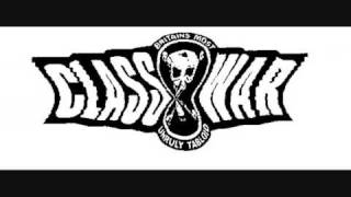 the exploited class war hardcore punk