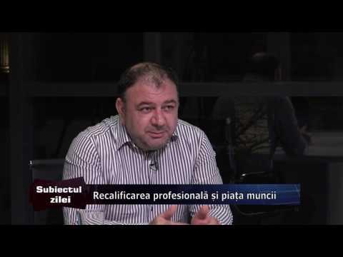 Emisiunea Subiectul Zilei – 16 martie 2017