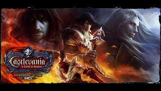 Castlevania: Lords of Shadow – Mirror of Fate HD/PC(часть 1)