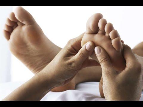 Gribok in der Leiste zwischen den Beinen, wie zu behandeln