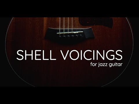 Jazz Guitar Tips: How To Use 3-Note Jazz Guitar Chords
