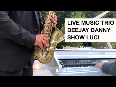 Danny Howen Dj e Musica Live per Matrimoni Bari Musiqua