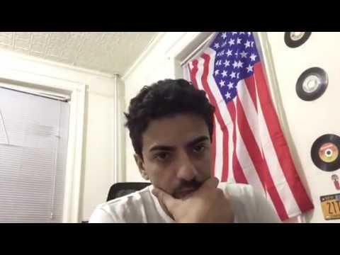نصيحه لأى شاب عربيى بيفكر فى الهجرة الى أمريكا