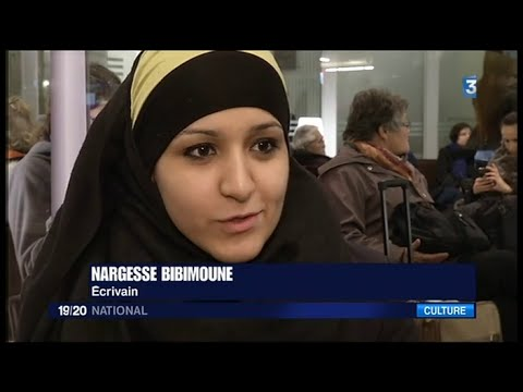 Vidéo de Nargesse Bibimoune