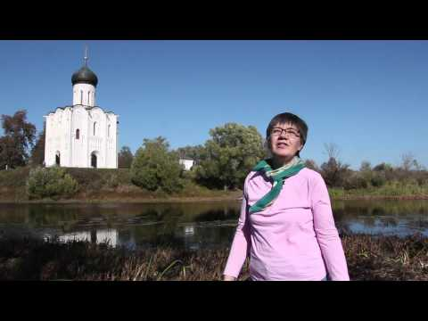 Церковь на горе казбеги