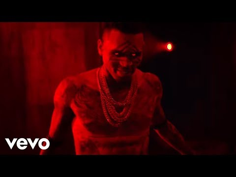 High End - Chris Brown feat. Future y Young Thug (Video)