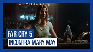 Trailer - Incontra Mary May