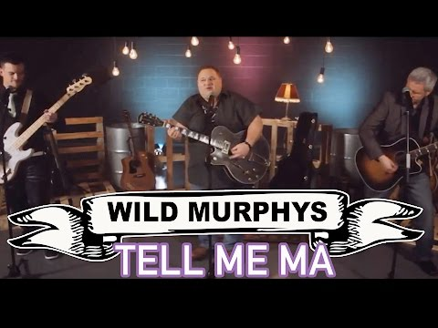 The Wild Murphys Video