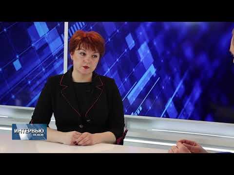 Интервью # Анна Кузыченко
