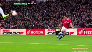 Chilean Futbol Skills