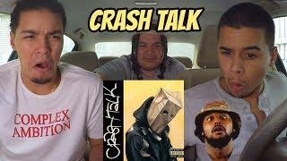 ScHoolboy Q   CrasH Talk (FULL ALBUM) REACTION REVIEW
