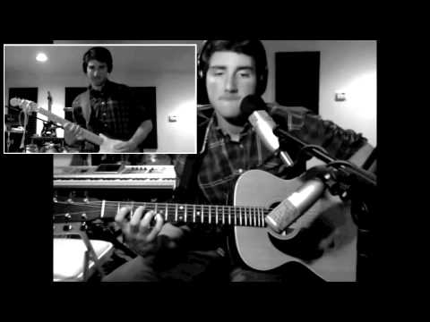Dave Matthews Band- Crash Into Me (cover)