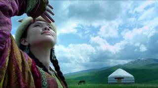 Welcome to Kazakhstan - heart of Eurasia