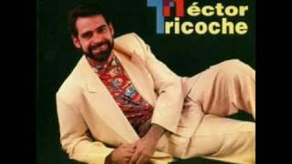 Mujer de Cartón - Hector Tricoche (Video)