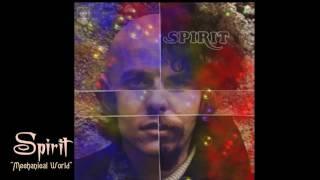 1968 - Spirit - Mechanical World