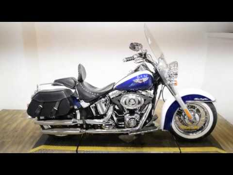 2007 Harley-Davidson Softail® Deluxe in Wauconda, Illinois - Video 1