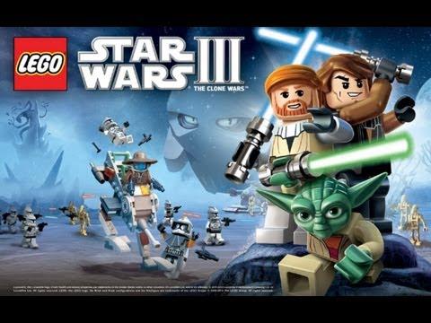 Vidéo LEGO Jeux vidéo XB360SWTCW : Lego Star Wars III: the Clone Wars XBOX 360