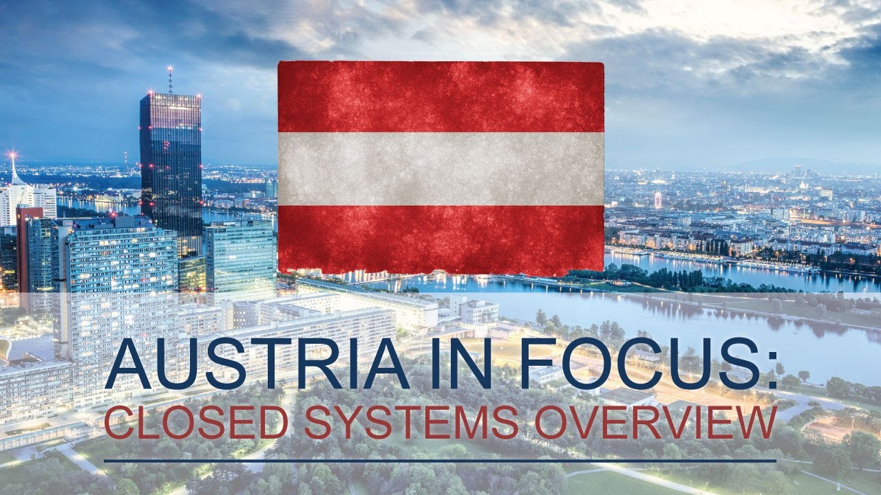 Closed fiscalization systems in Austria