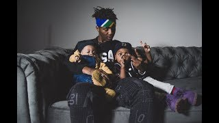 Emtee   Thank You (Official Music Video)