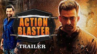 Action Blaster Hindi Dubbed 2018 New Movie Trailer   Prithviraj Sukumaran, Chandini Sreedharan
