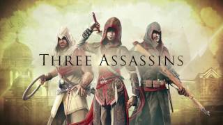 VideoImage1 Assassin's Creed Chronicles - Trilogy