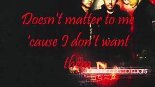 30 Seconds To Mars - 10. 93 Million Miles ( With lyrics )