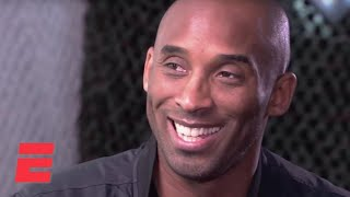Jalen Rose's exclusive one-on-one interview with Kobe Bryant |  NBA on ESPN