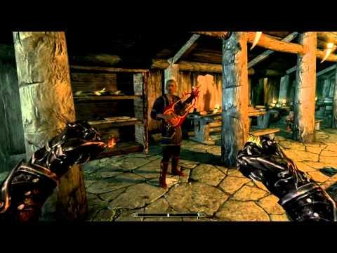 Skyrim Killing Everyone 8 Wilhelm You Dirty Dog Centopocy