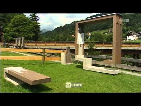 Holzwelt Murau - Wir TOUREN durch die Holzwelt