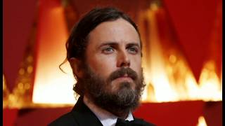 Casey Affleck Package - BBC News Channel/One/World