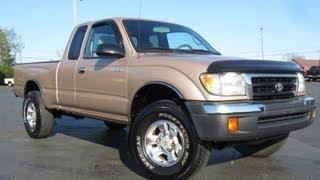 Toyota Tacoma - Motor Trend