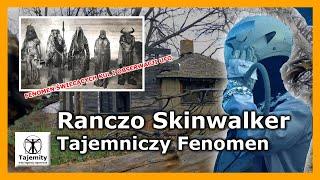 Ranczo Skinwalker – Tajemniczy Fenomen