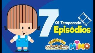 A Turminha no formato Toy #7 Episódios MIMO