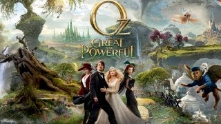 Oz the Great and Powerful - Movie Review by Chris Stuckmann